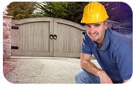 Gate Repair Miami shores FL